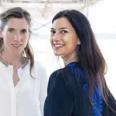 Fox&B_Founders_Denise_Taylor_&_Leesa_Whisker