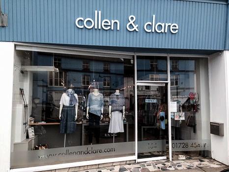 Collen & Clare Aldeburgh