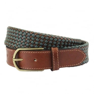BRITISH BELT CO