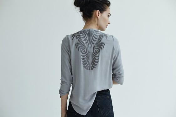 Fox&B_Tribal_embroidered_blouse_grey2 (1)