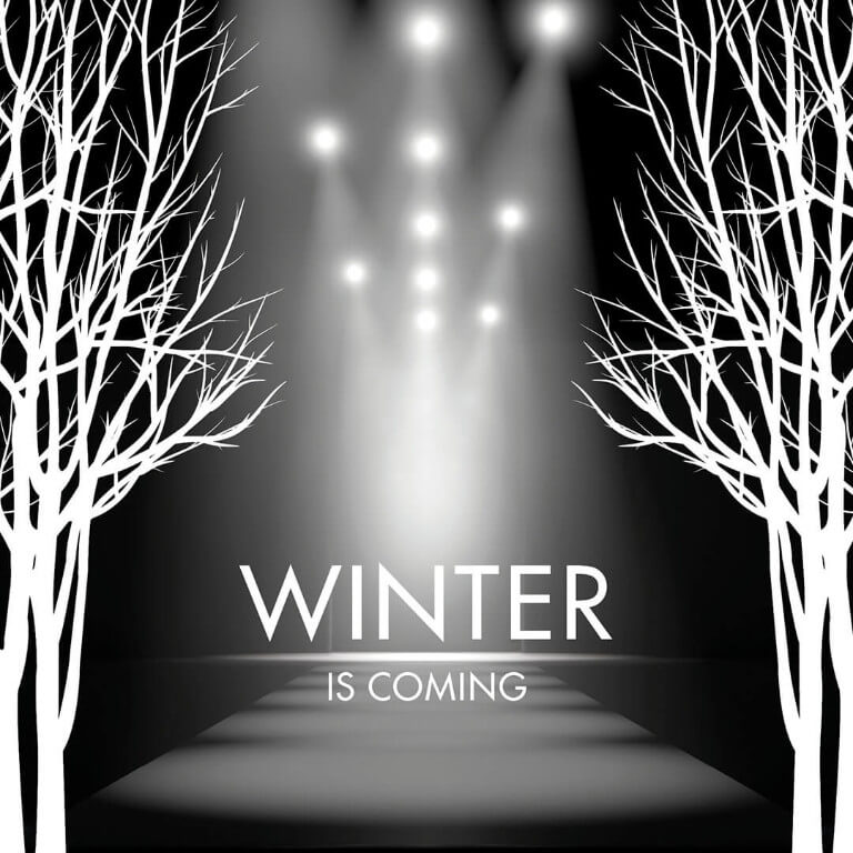 'Winter is Coming' Fashion Show