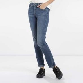 312 Levi's Shaping Slim Jean