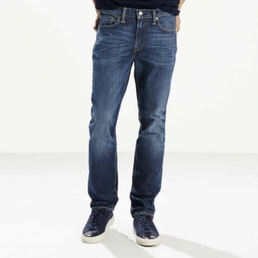511 Slim Fit Biology Wash Jeans