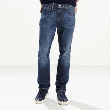 511 Slim Fit Biology Wash Jeans