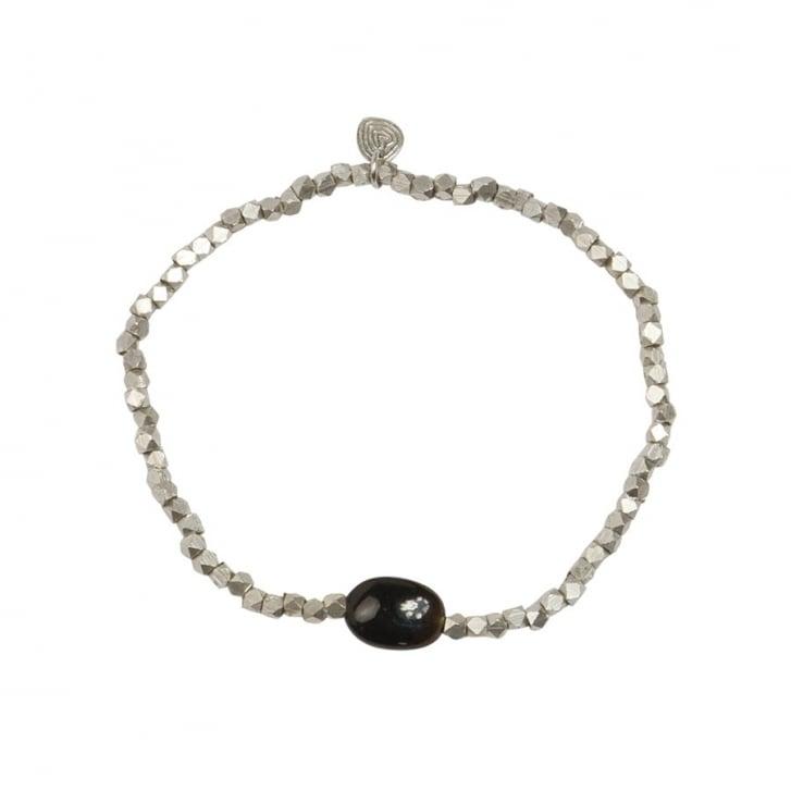 A BEAUTIFUL STORY Celebrate Black Onyx Bracelet