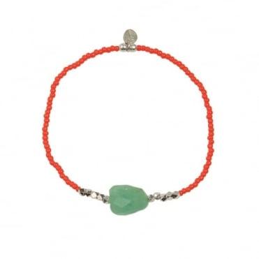 Joy Aventurine Bracelet