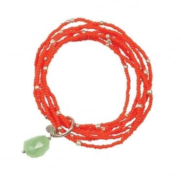 Nirmala Aventurine Bracelet