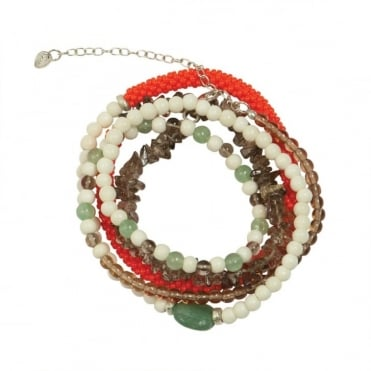 Superwrap Earth Bracelet