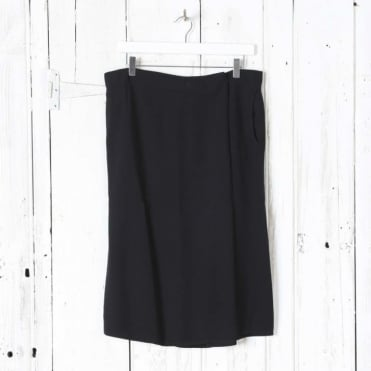 A Line Jades Skirt