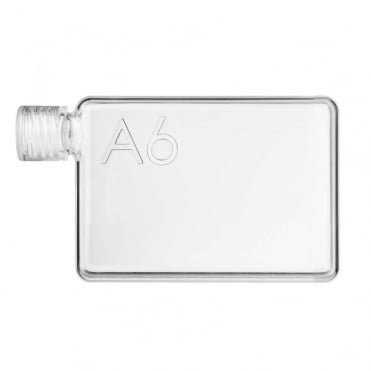 A6 Memo Bottle