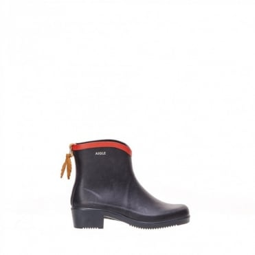 Miss Juliette Bot Ankle Boot