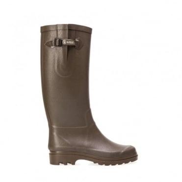 Aiglentine Boots