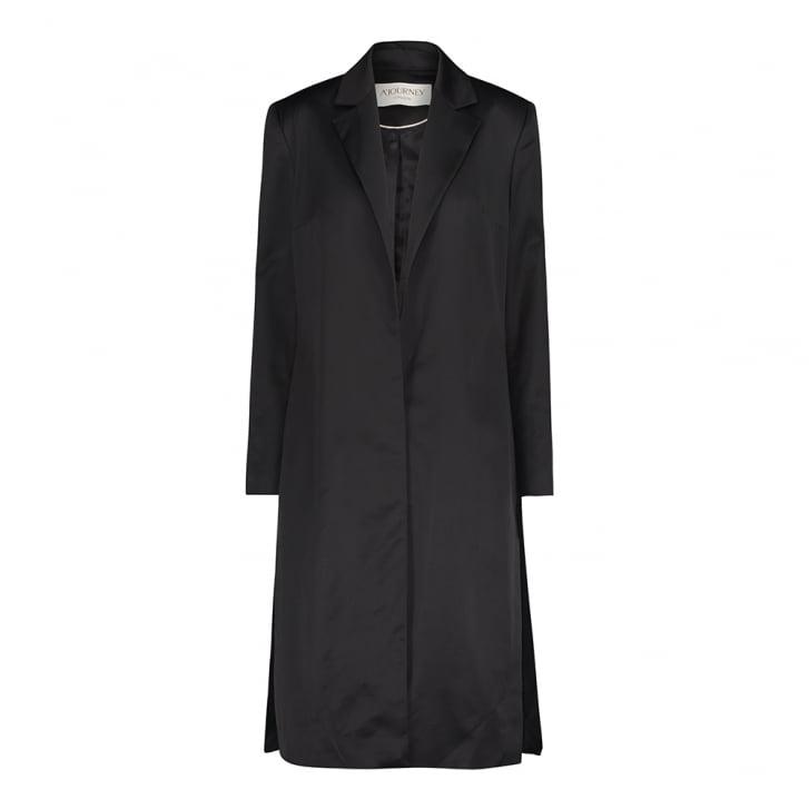 AJOURNEY Tyra Coat
