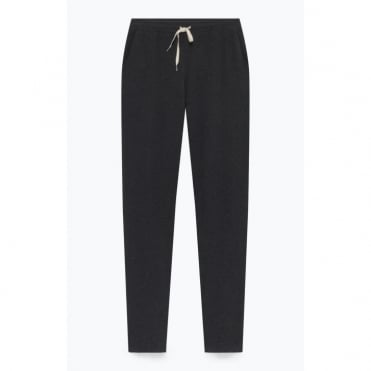 Classic Trackpant in Charcoal Melange