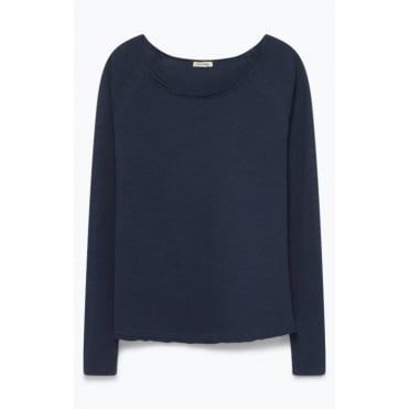 Sonoma Long Sleeve Top in Twilight