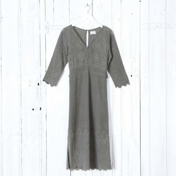 STELLA FOREST Anglamarine Dress