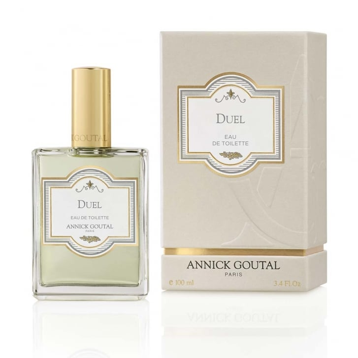 ANNICK GOUTAL Duel Men Eau De Toilette 100ml