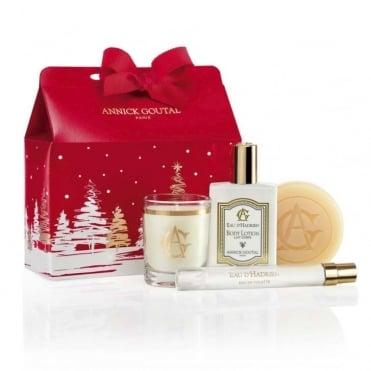 Noel Christmas Gift Box