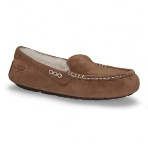 Ansley Wool Slipper