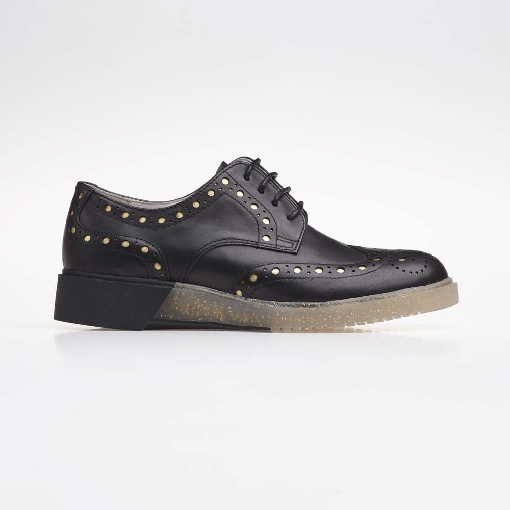 e514377ccbd Anthony Miles Women s Brooke Brogue Shoe