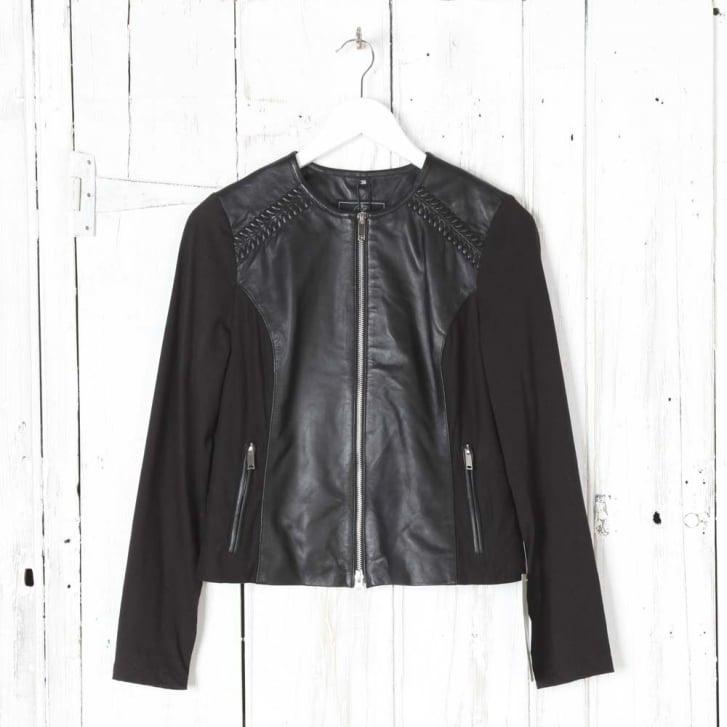 RINO & PELLE Avon Lamb Nevis Jacket