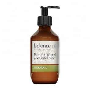 Revitalising Hand & Body Lotion 280ml