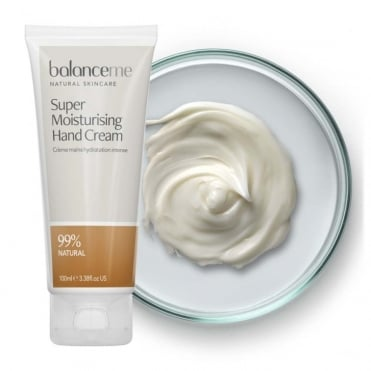 Super Moisturising Hand Cream
