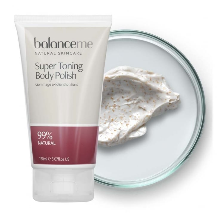 BALANCE ME Super Toning Body Polish