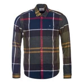 Alfie Classic Shirt