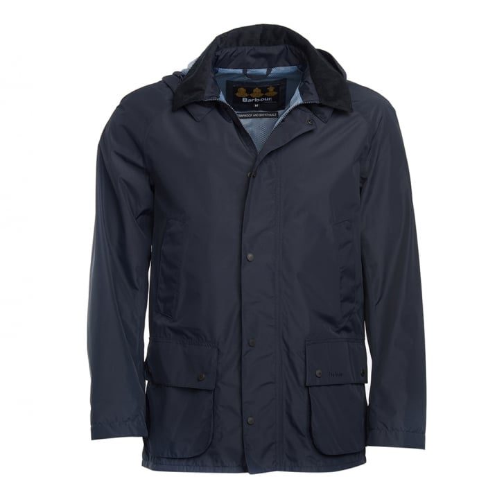 BARBOUR Bann Jacket in Navy