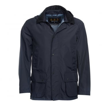 Bann Jacket in Navy