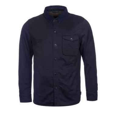 Clough Overshirt