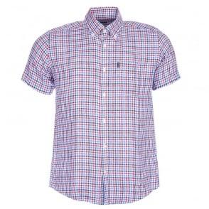Earl Short Sleeve Shirt