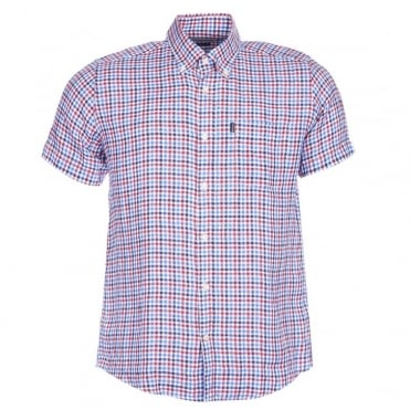 Earl Short Sleeve Shirt