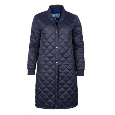 Ebbertson Navy Jacket