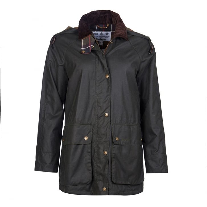 BARBOUR Gamefair Jacket