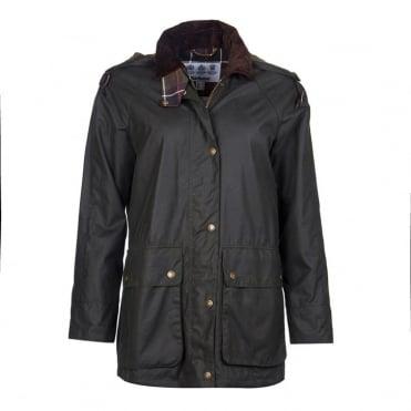 Gamefair Jacket