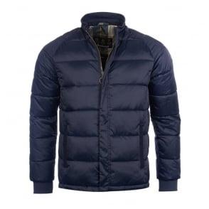 Hectare Navy Jacket