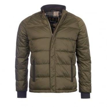 Hectare Olive Jacket