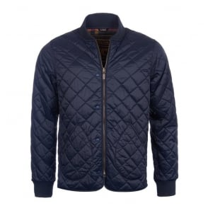 Heritage Windrow Navy Jacket
