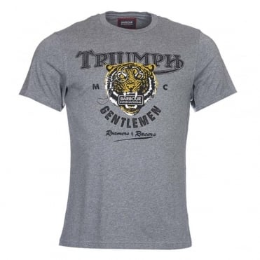 International Tiger Tee