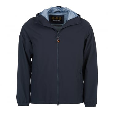 Irvine Jacket in Navy
