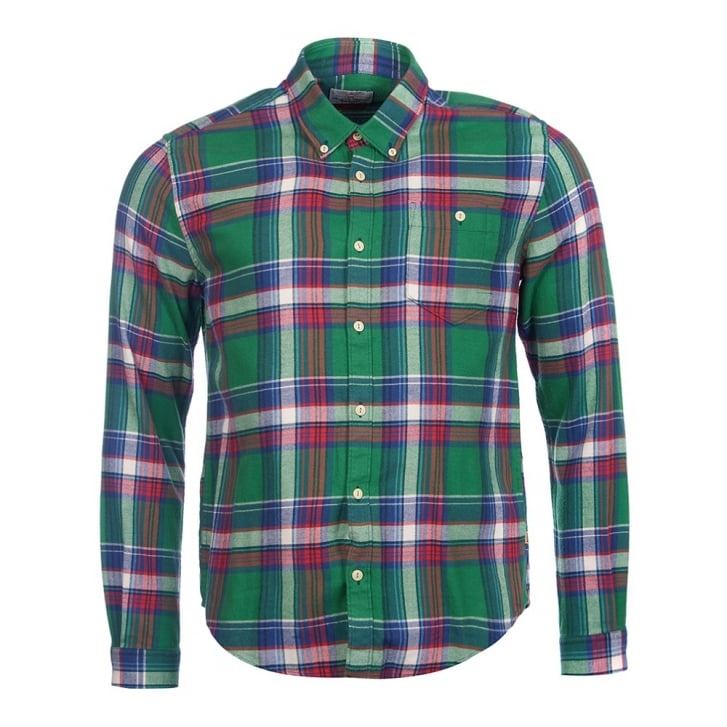 BARBOUR Leith Shirt