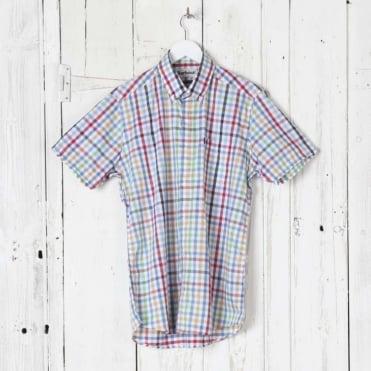 Russell Short Sleeve Shirt