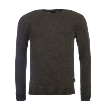 Rydal Crew Neck Jumper