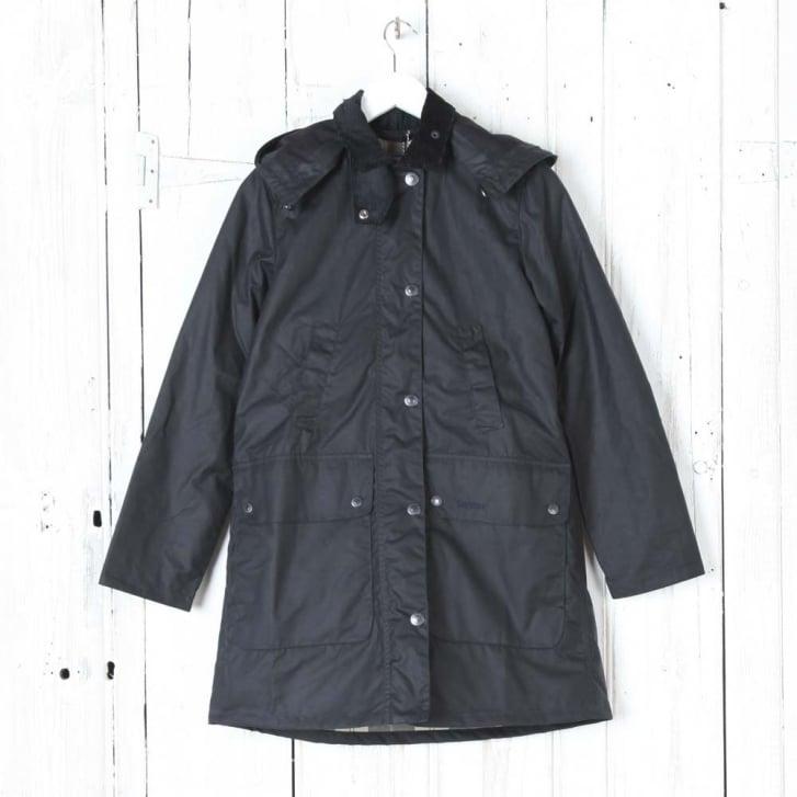 BARBOUR Wax Border Jacket