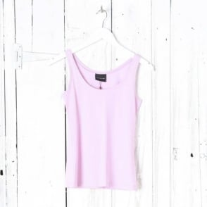 Basic Cotton Vest