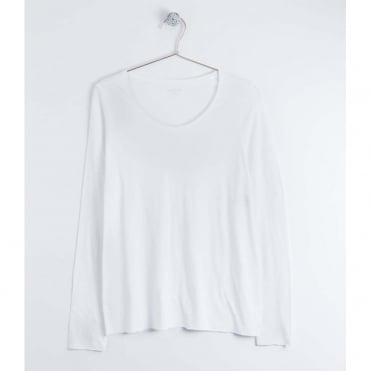 Basica Long Sleeve Top