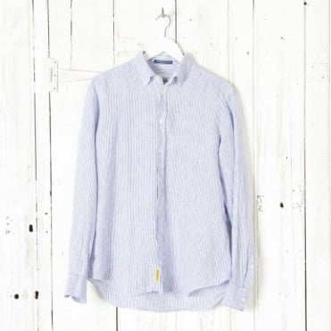 Bradford Button Down Shirt