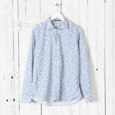 Bradford Patterned Shirt